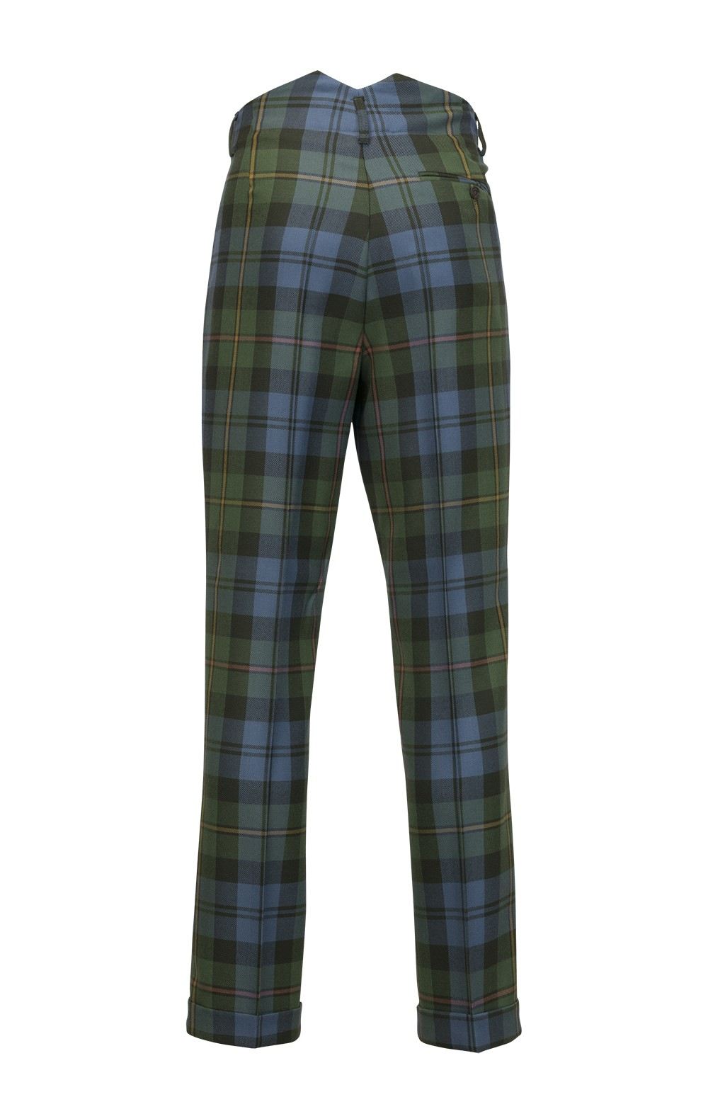 sale online Good Prices exclusive shoes Plaid Trousers
