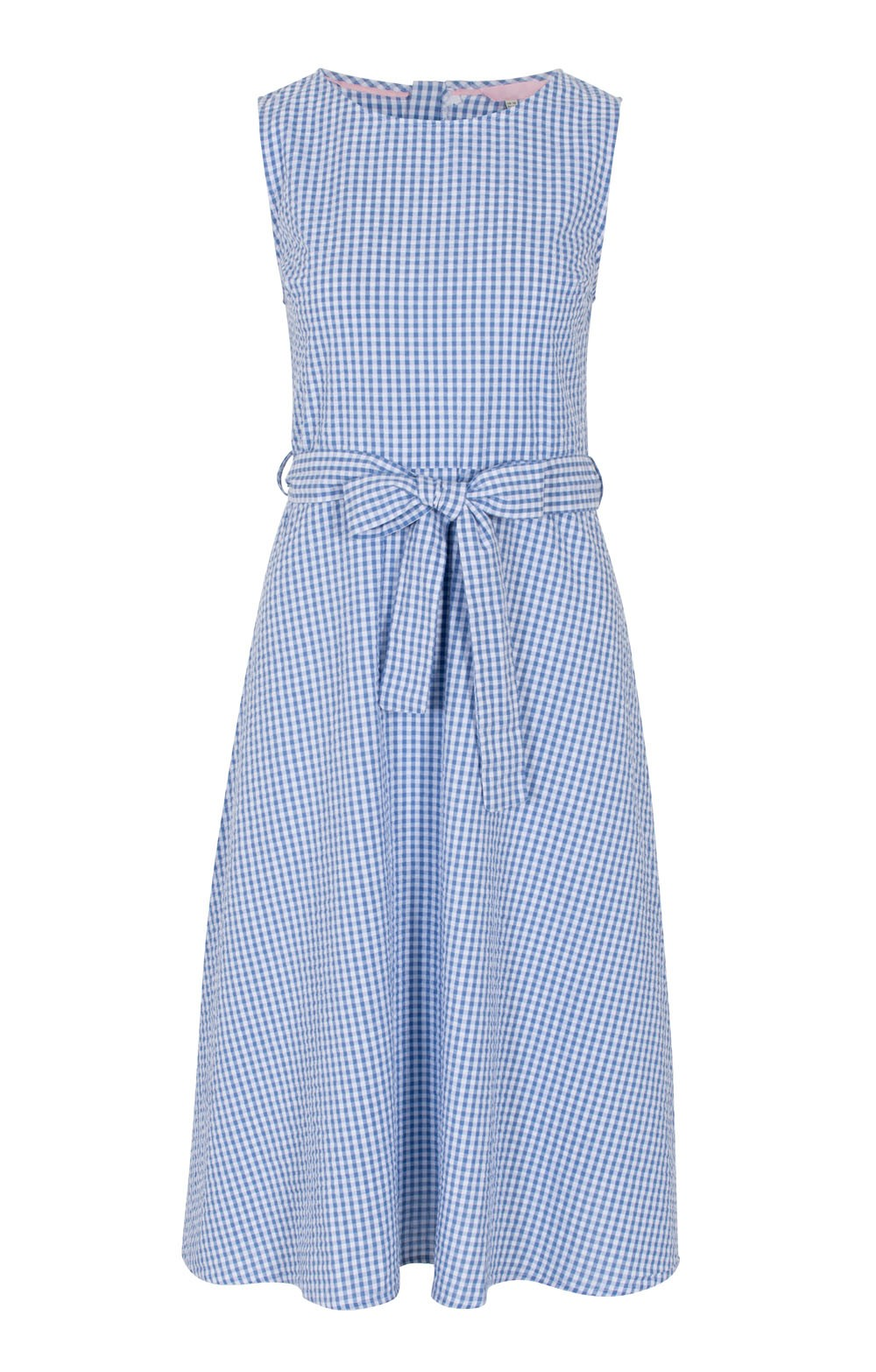 e3af0a5c3 Ladies Joules Fiona Sleeveless Dress - House of Bruar
