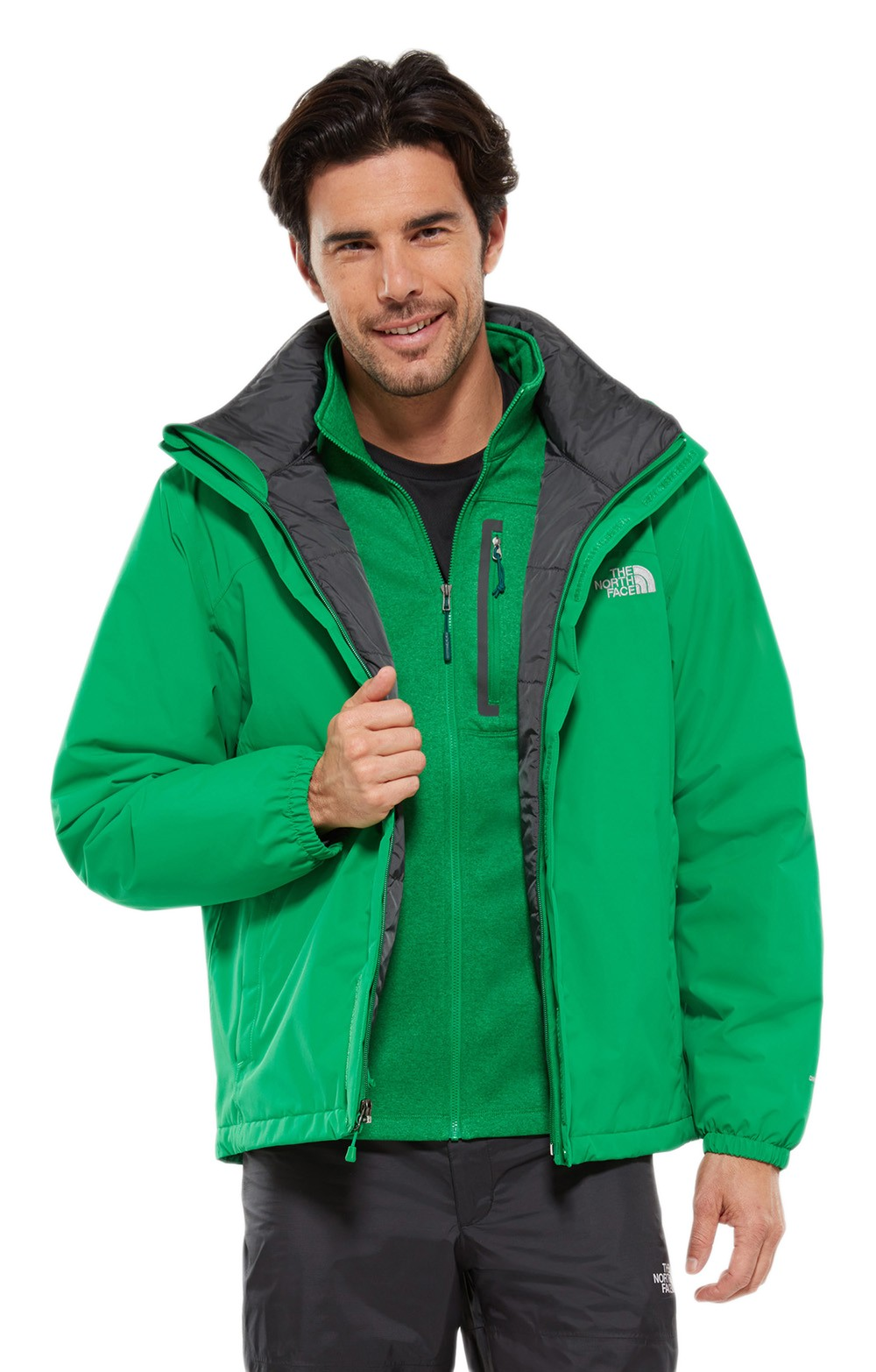 3146c3c07 The North Face Men's Resolve Insulated Jacket