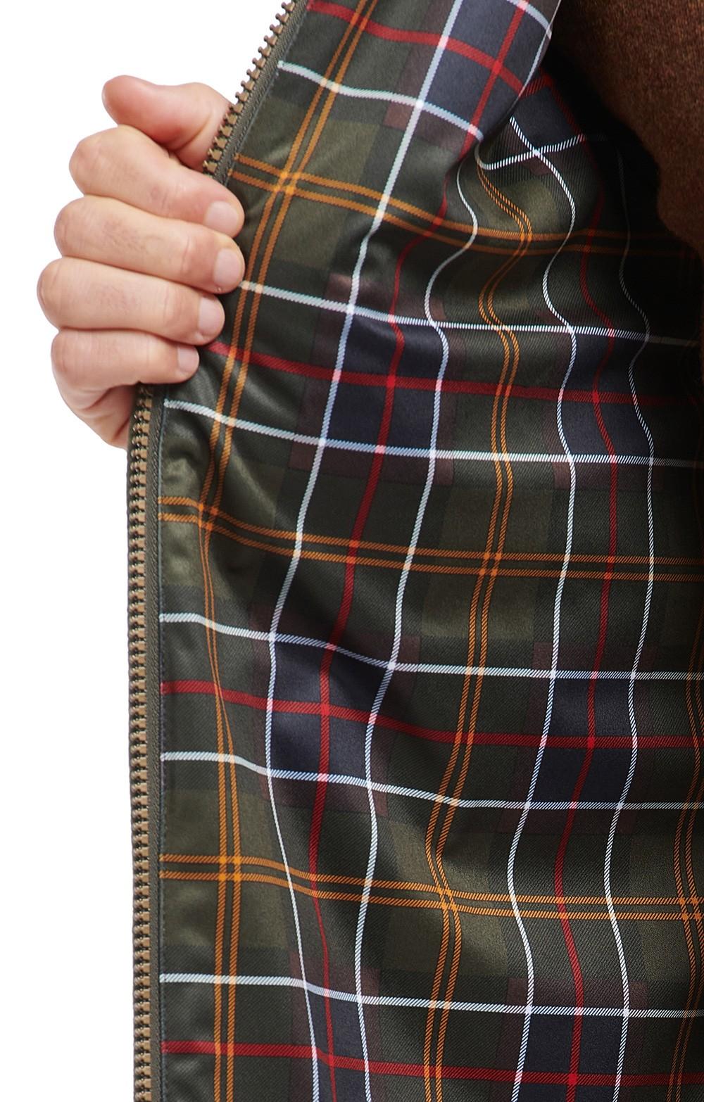 many fashionable run shoes new authentic Men's Barbour Dunmoor Fleece Gilet | Men's Sporting Waistcoats ...