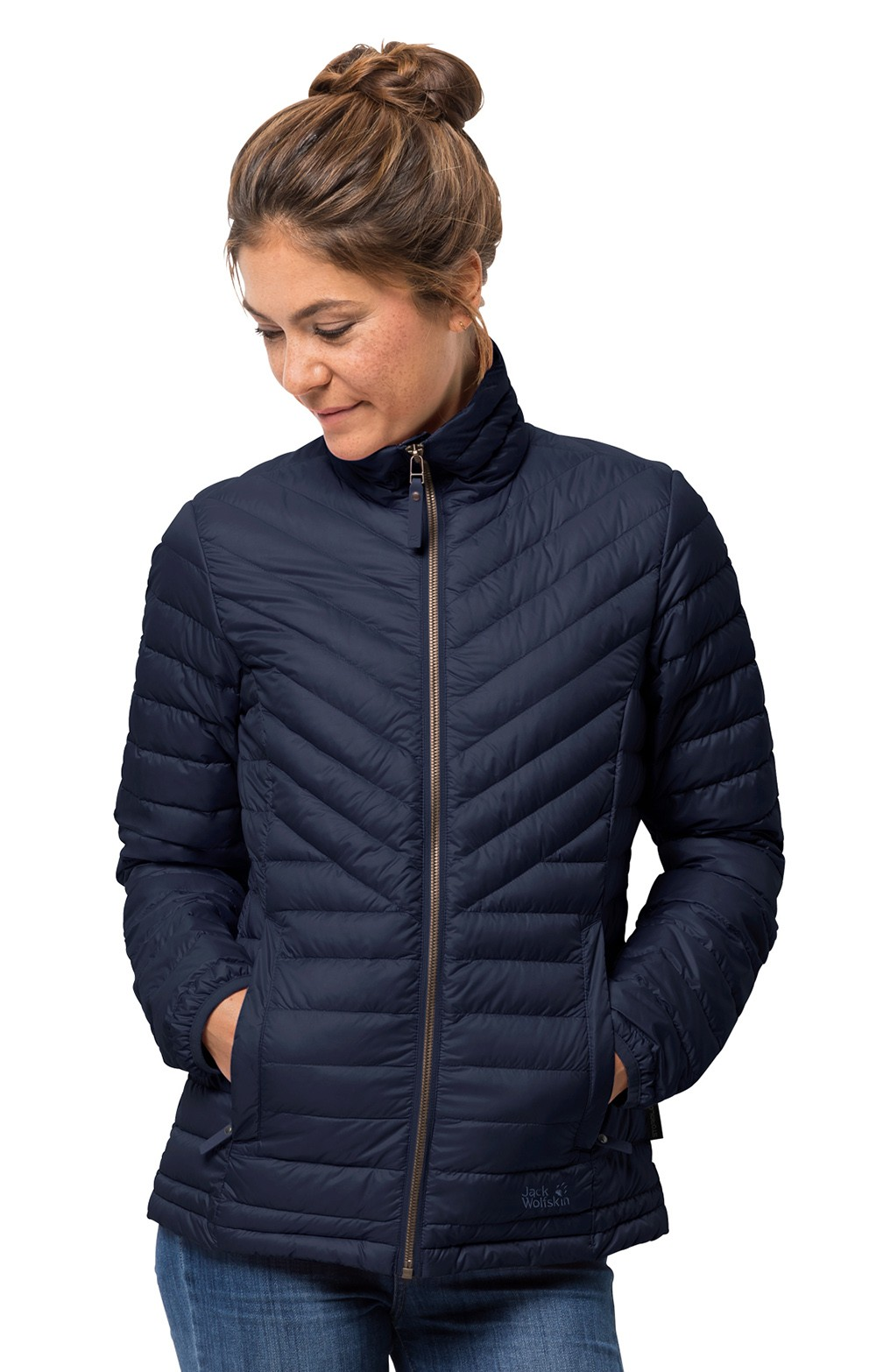 7ab41b2ffe8 Ladies Jack Wolfskin Vista Jacket - House of Bruar