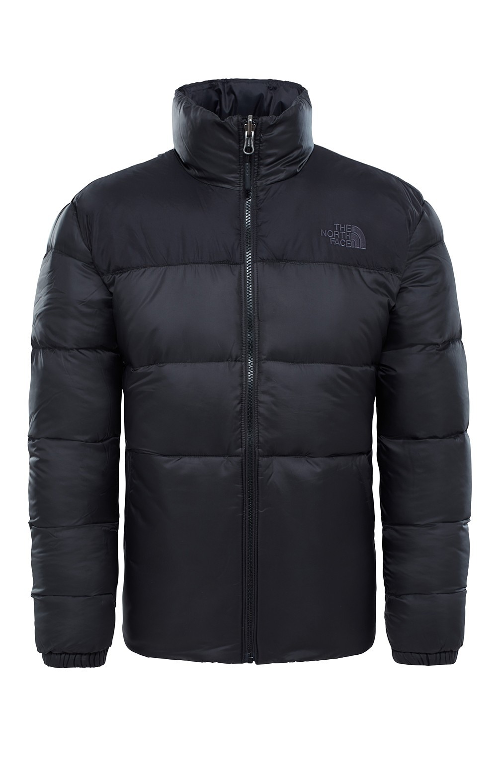 fedbbb53125a The North Face Mens Nuptse III Down Jacket - House of Bruar