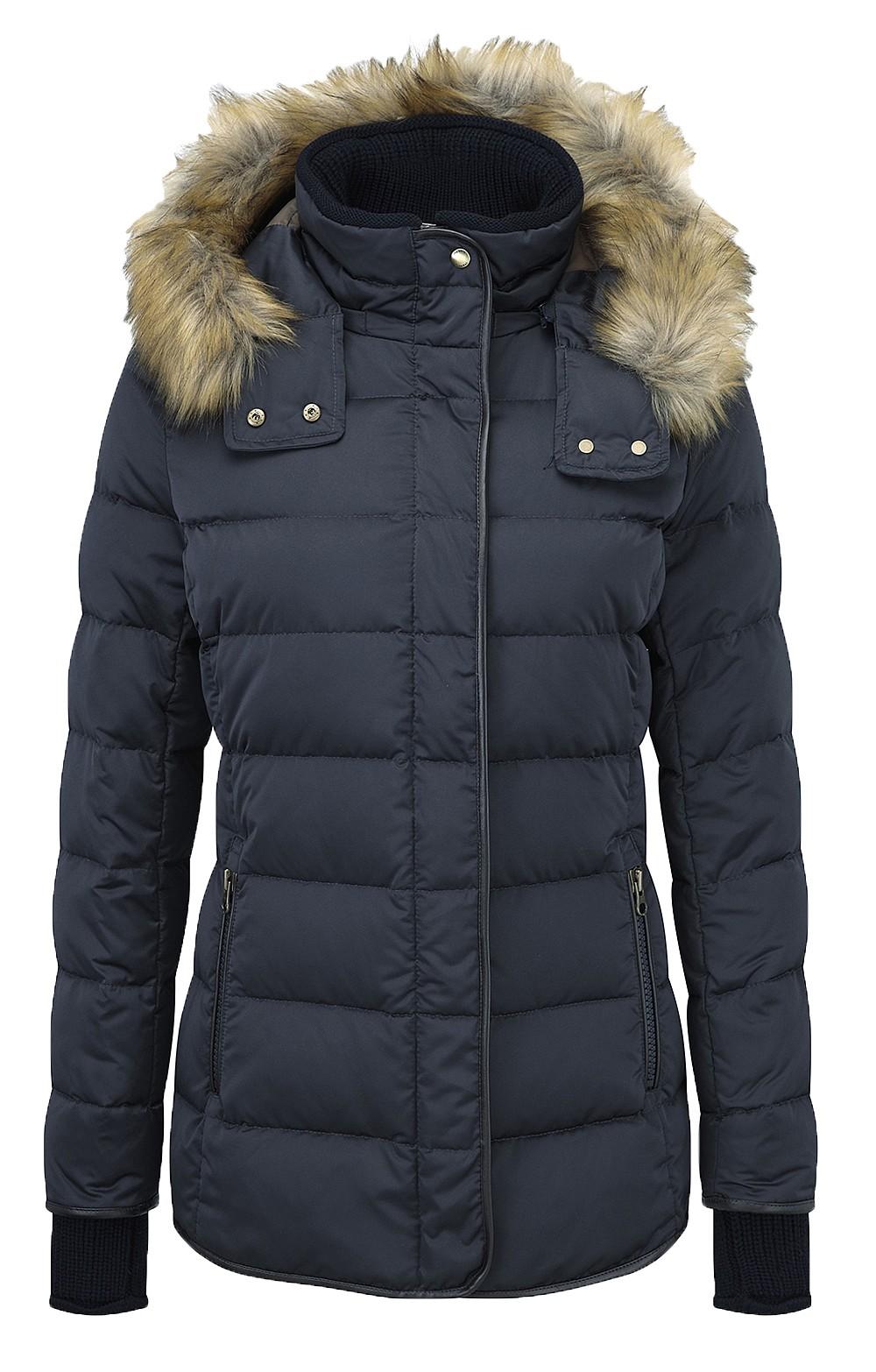 f7e3a7ee7 Ladies Schoffel Kensington Down Jacket
