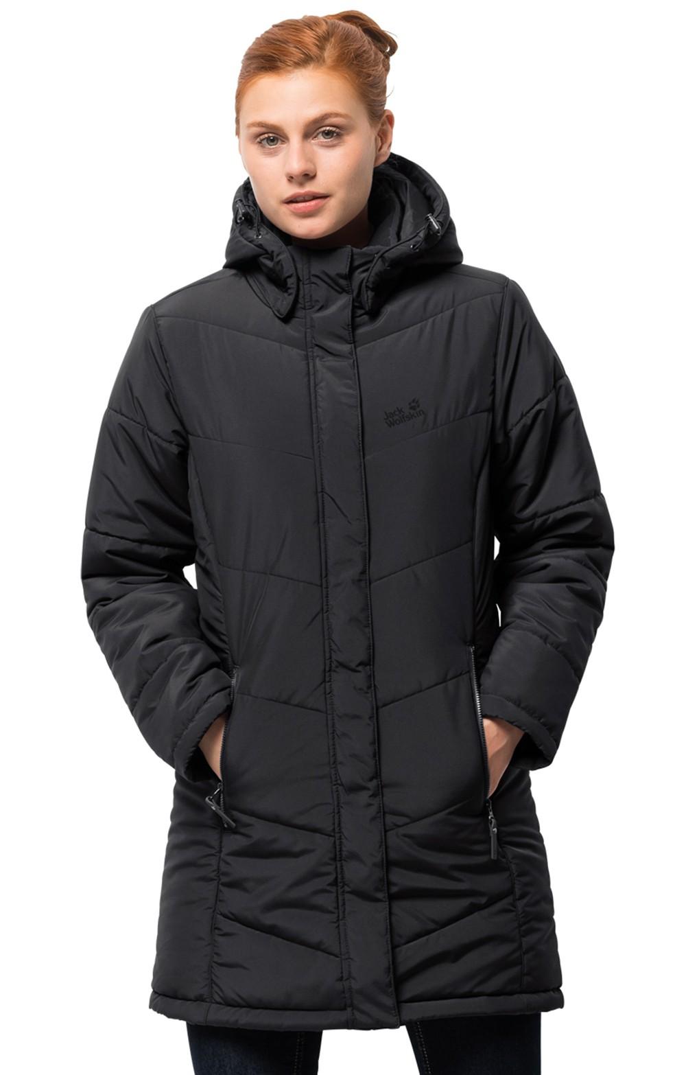 1a98dd9d948 Ladies Jack Wolfskin Svalbard Coat
