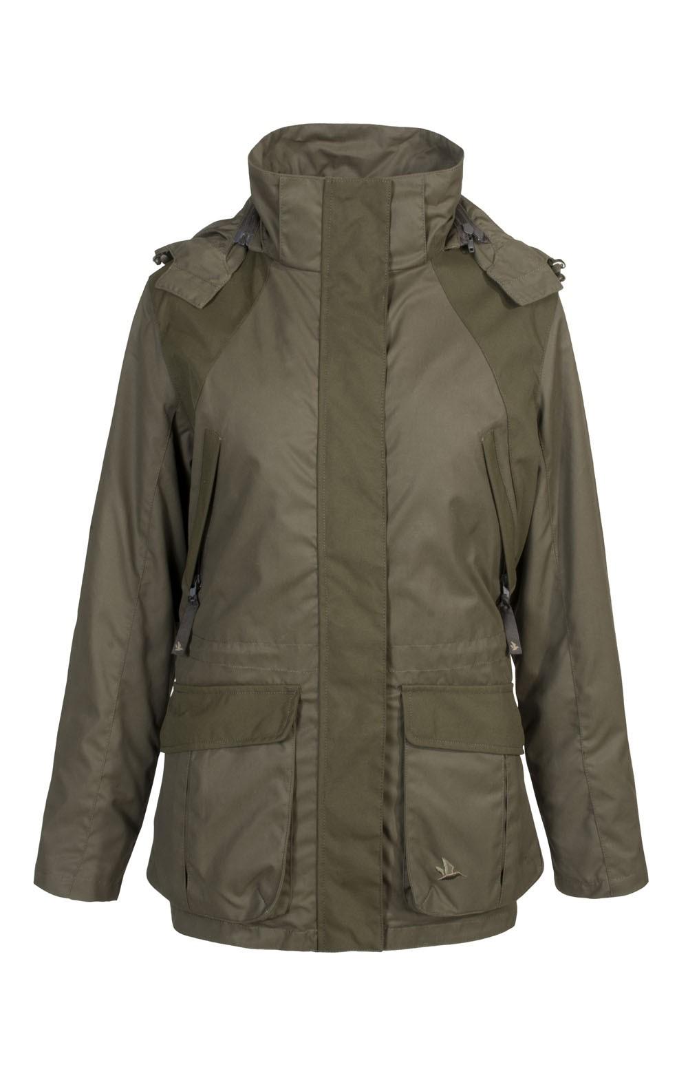 d89f2cf6532e3 Ladies Seeland Exeter Advantage Jacket | Ladies Waterproof & Wet Weather  Jackets | House Of Bruar