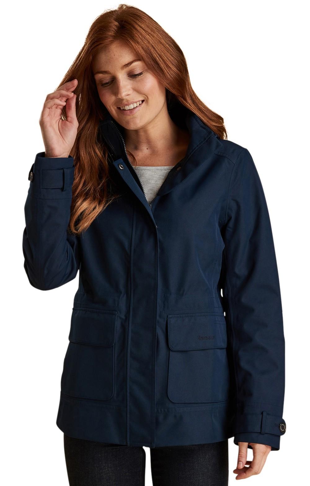 1469281756d12 Ladies Barbour Retreat Jacket