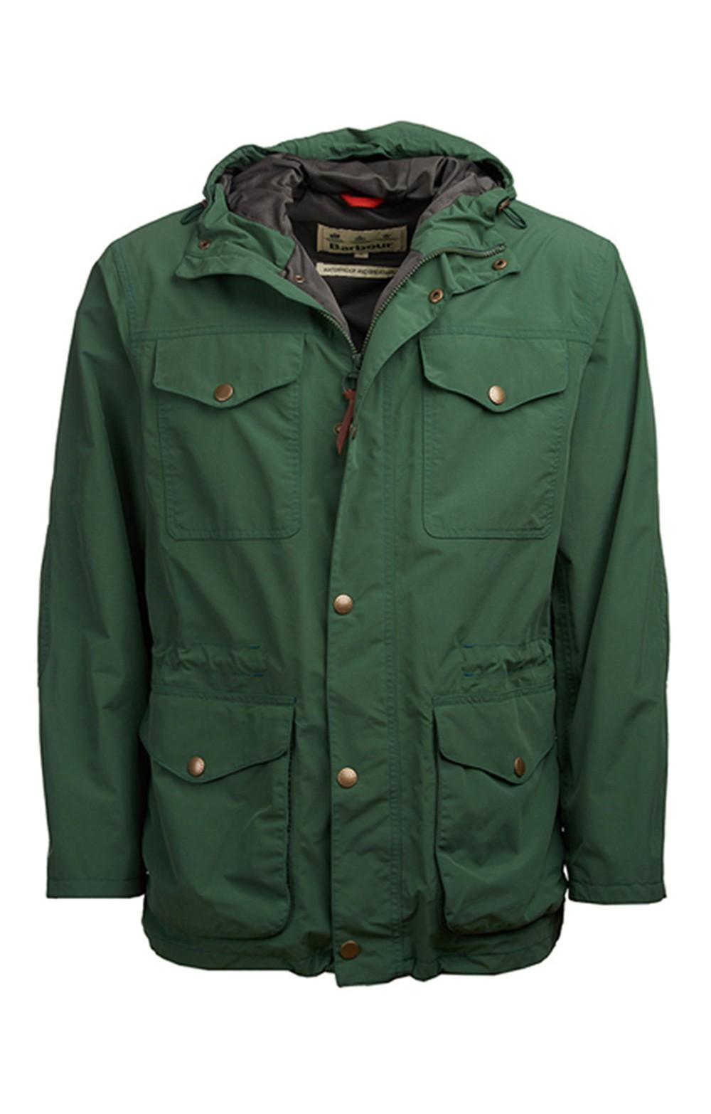 009fdbb6c Men's Barbour Richmond Jacket