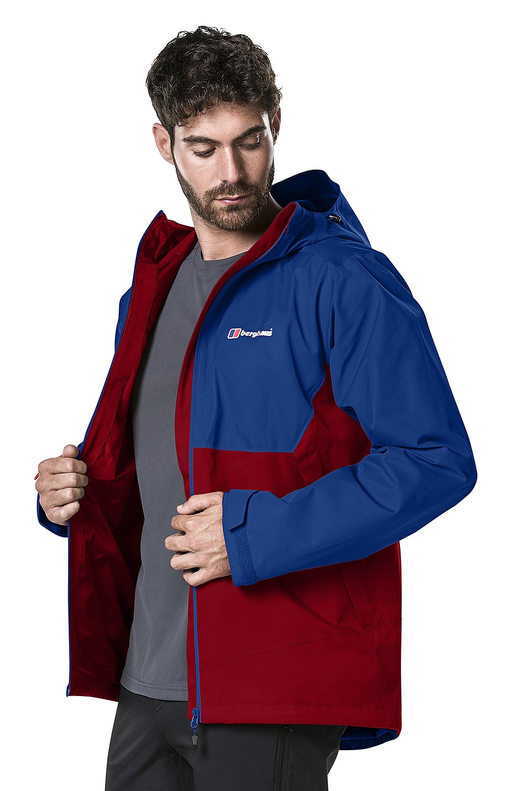 low cost on feet at limited style Men's Berghaus Fellmaster Jacket