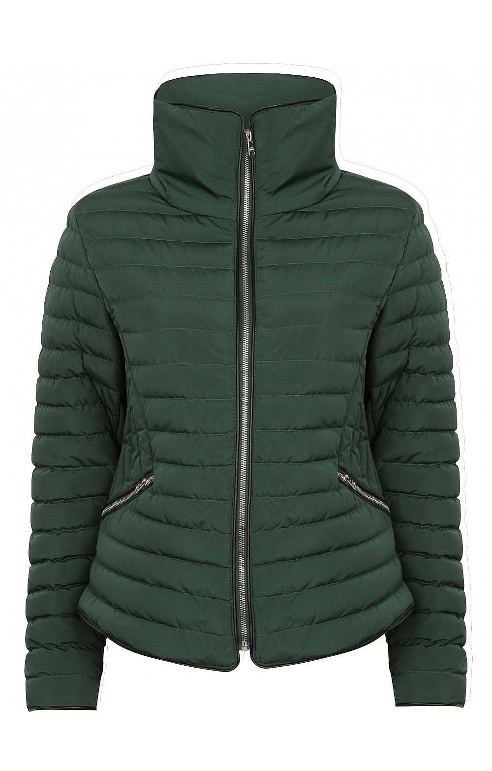 bright n colour marketable shop for Ladies Quilted Jacket