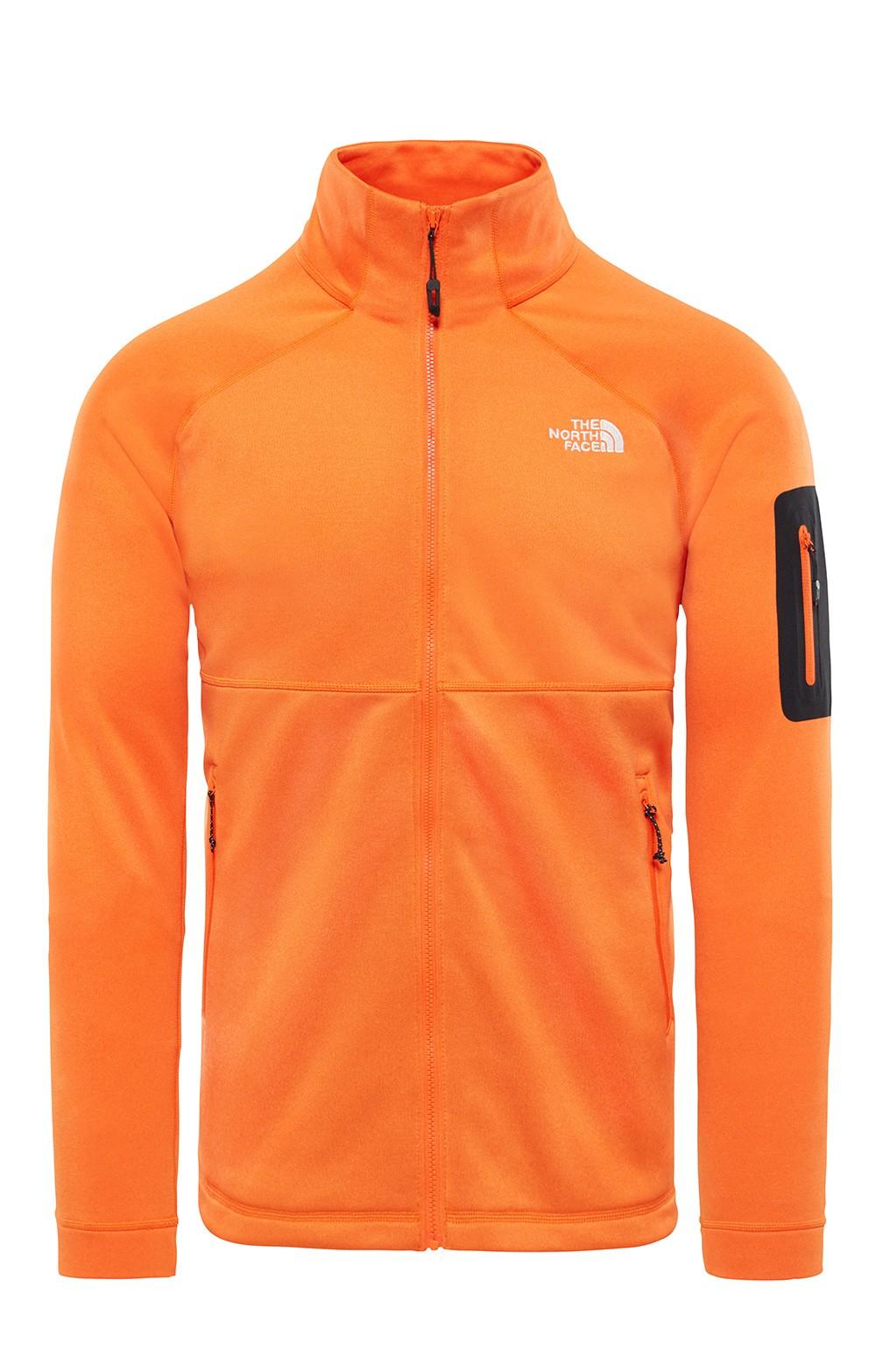 701e4e67b The North Face Mens Impendor Fleece Jacket