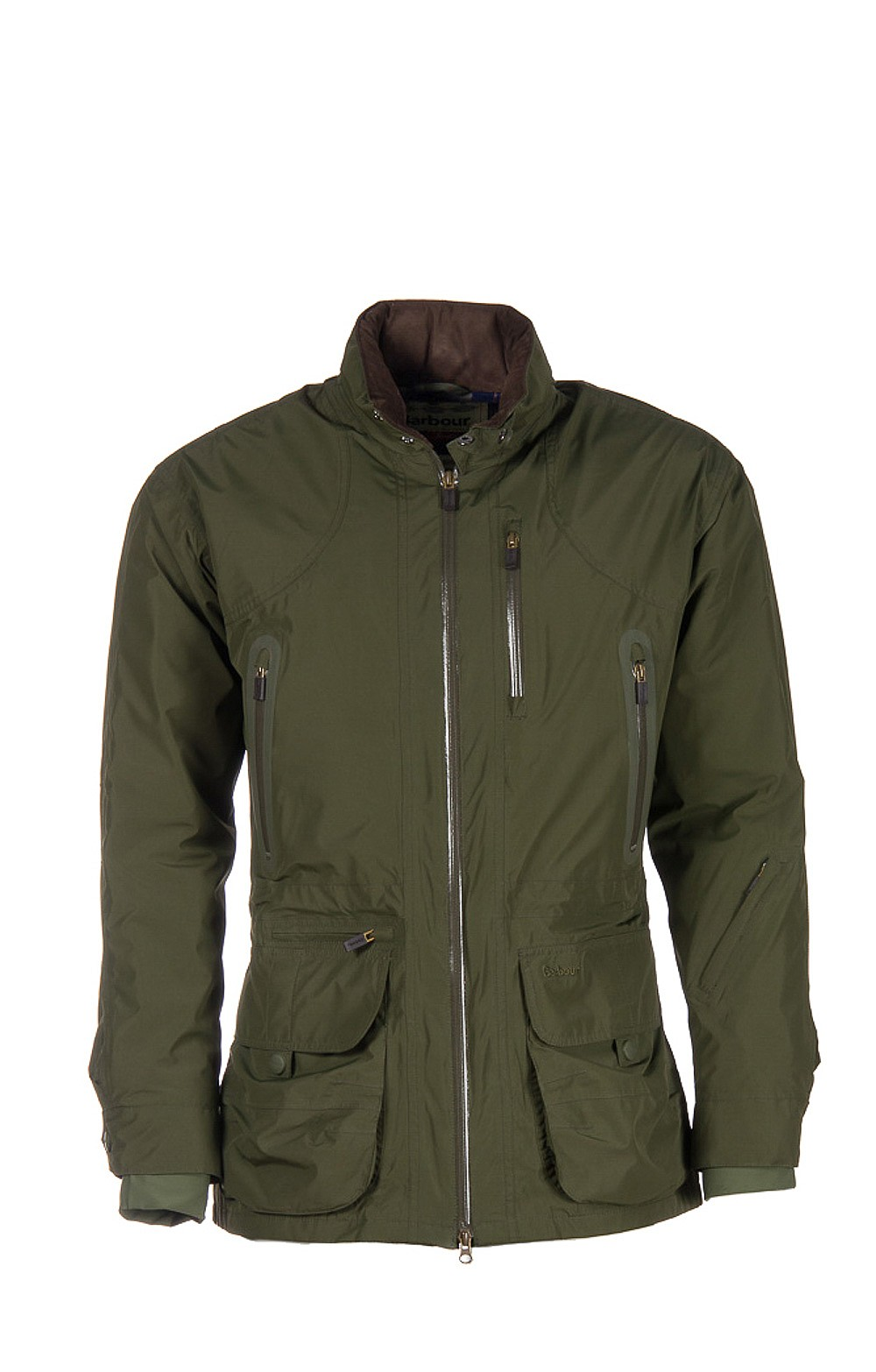barbour men's waterproof jackets