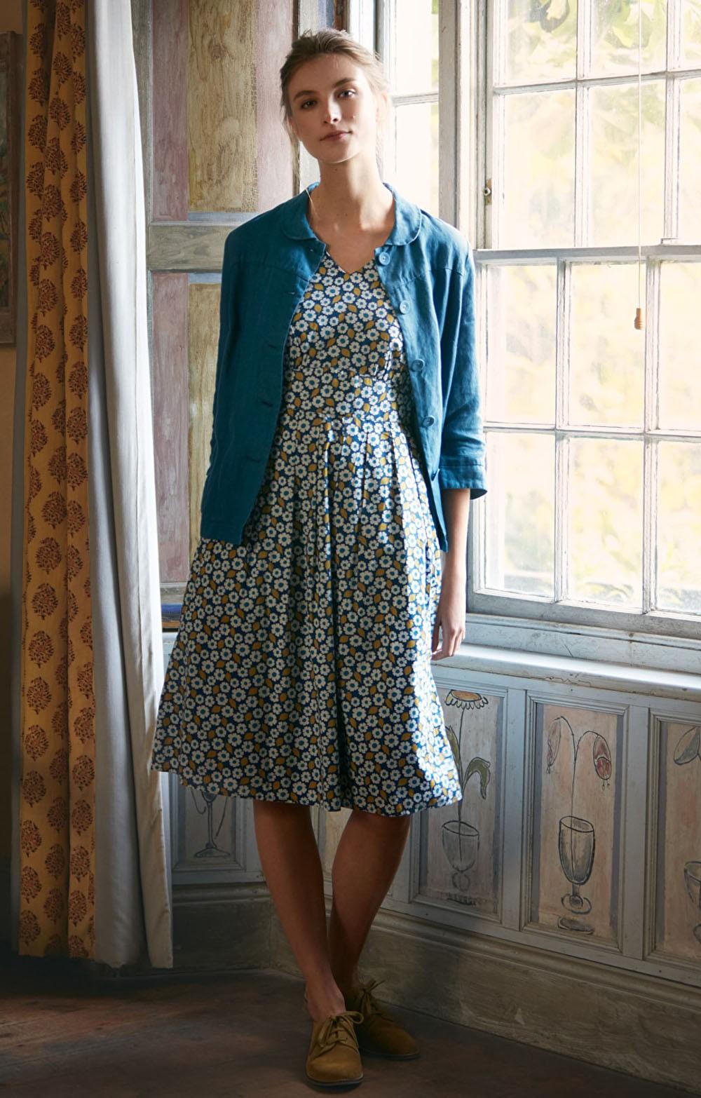 Ladies Seasalt Picnic Spot Dress