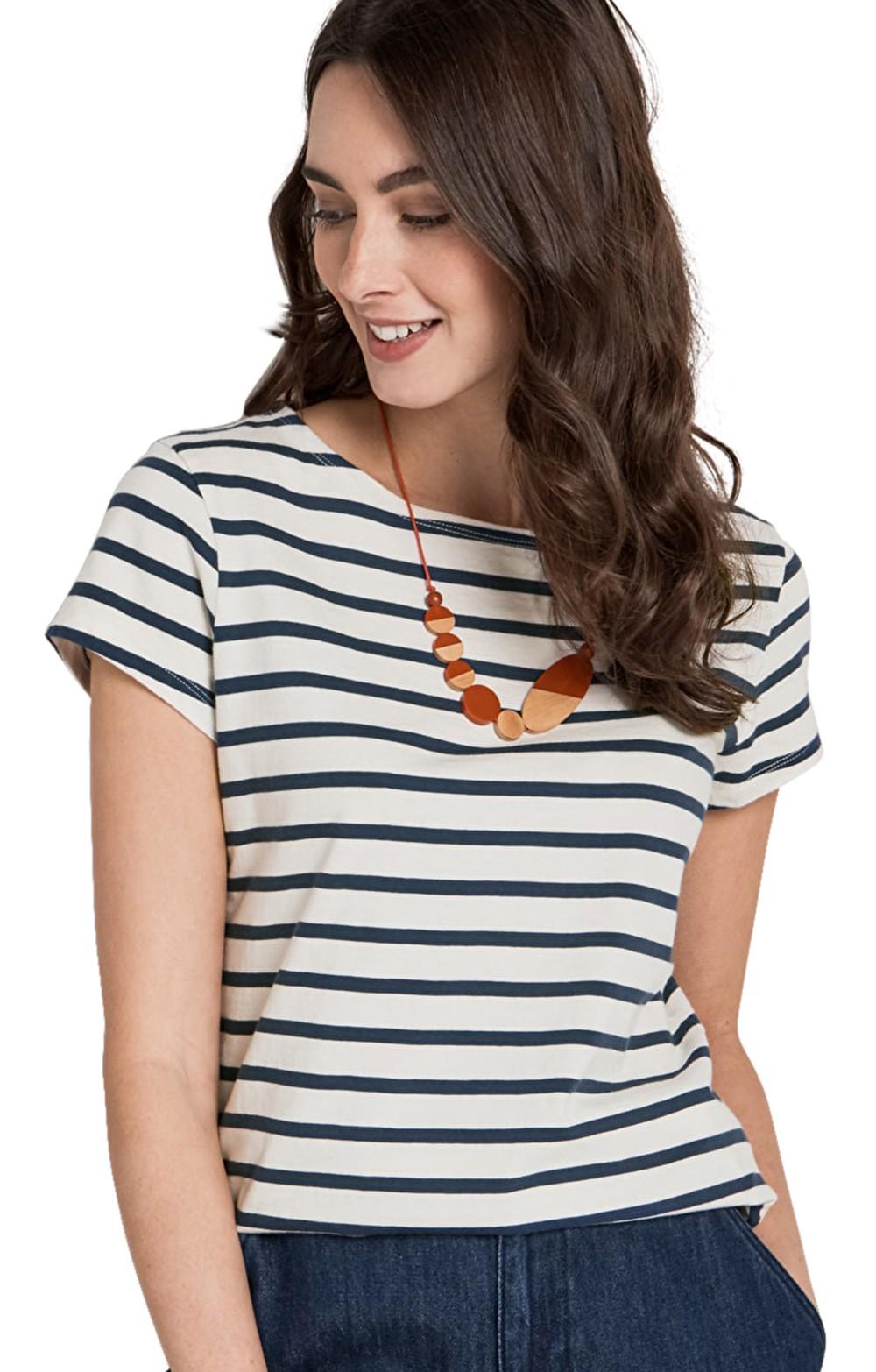 75c11679 Seasalt Sailor T-Shirt - House of Bruar