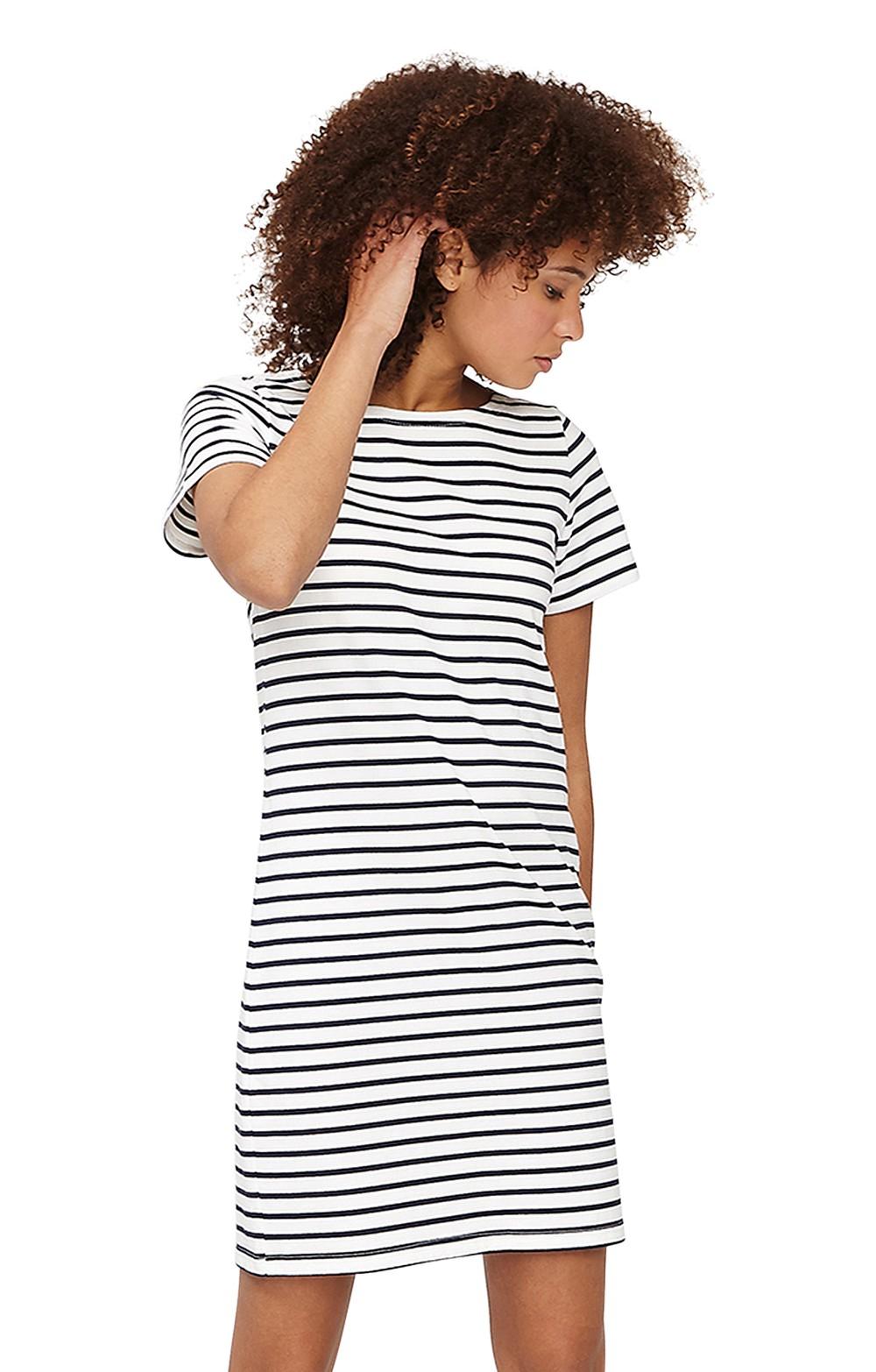 22704b81cf8365 Joules Riviera T-Shirt Dress - House of Bruar