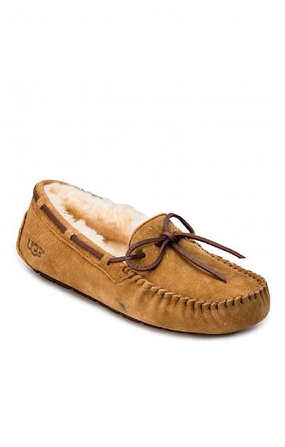 db587e16569 Ladies UGG Dakota Slipper
