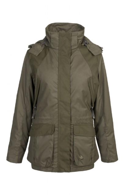 d7c89d905fc46 Ladies Seeland Exeter Advantage Jacket | Ladies Waterproof & Wet ...