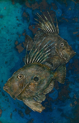 John Dory's by Sam MacDonald