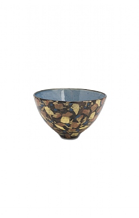 Mottled Collection, Small Deep Bowl by Sophie MacCarthy