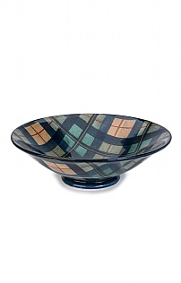 Tain Pottery Salad Bowl