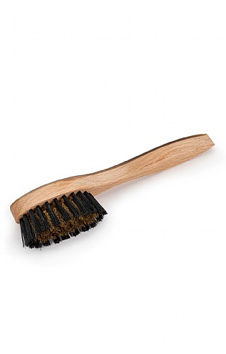 Abbeyhorn Suede Shoe Brush