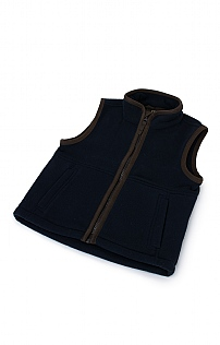 Childs Country Gilet