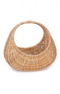 Willow Gondola Basket