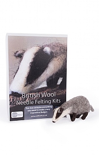 Felt Craft Kit