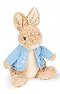 Large Beatrix Potter Soft Toys