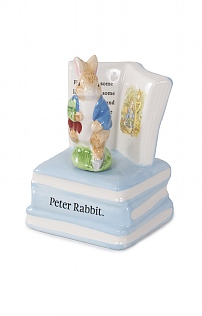Beatrix Potter Musical Box