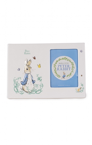 Beatrix Potter Photo Frames