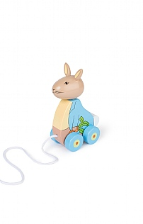 Beatrix Potter Pull Along Toy