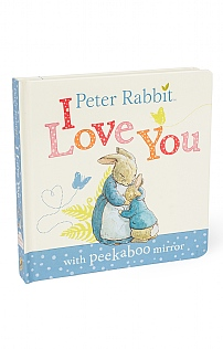 I Love You Peter Rabbit