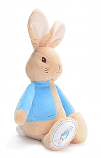 Beatrix Potter My First Cuddly Toy