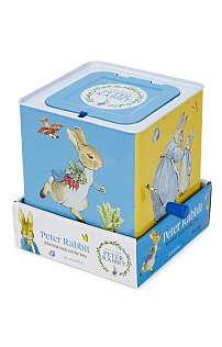 Peter Rabbit Jack-In-A-Box