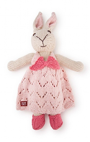 Large Rabbit Soft Toy