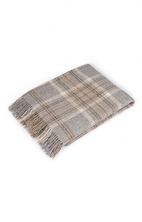Aysgarth Lambswool Throw