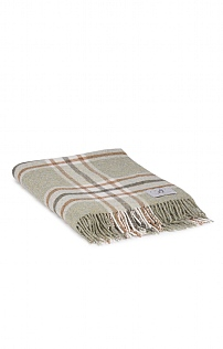 Arncliff Lambswool Throw