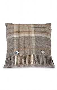Aysgarth Lambswool Cushion