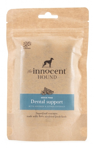 Small Health Support Dog Treats