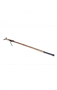 Horn Weighted Wading Stick