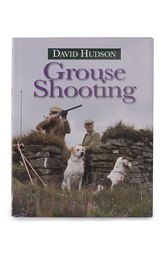 Grouse Shooting by David Hudson