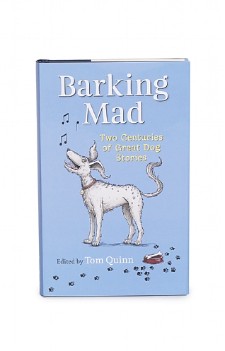 Barking Mad by T. Quinn