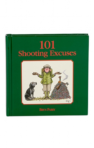 101 Shooting Excuses by B. Parry