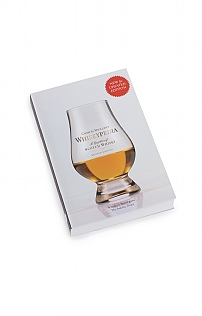 Whiskypedia Book by Charles MacLean