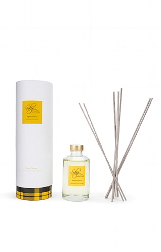 Isle of Skye Candle Company Reed Diffuser