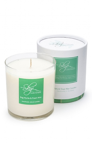 Isle of Skye Candle Company Scented Candle Tumbler