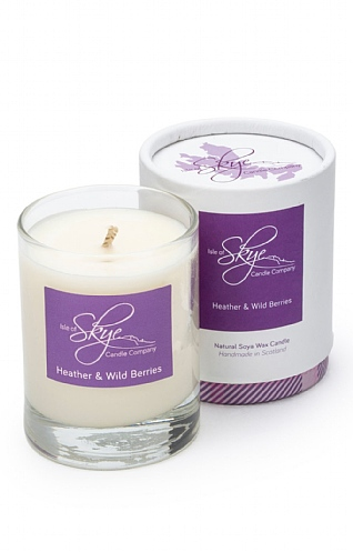 Isle of Skye Candle Company Miniature Scented Candle