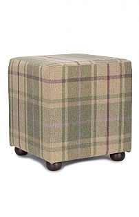 Tweed Boss Stool
