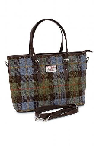 Harris Spey Tote Bag