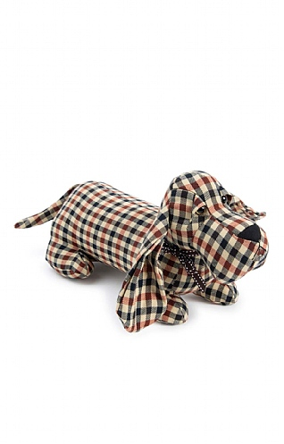 Pedigree Dog Doorstop